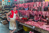 Hong Kong Butcher Shop