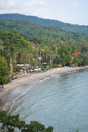 Lombok & Gili Islands