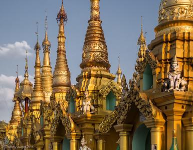Myanmar ( = Burma) December 2014
