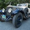 1924 Rolls Royce 40/50 Silver Ghost