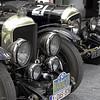 Two Bentleys
