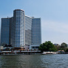 The Royal Orchid Sheraton on the Chao Phraya River