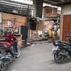 Under the Freeway - Bangkok