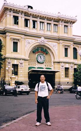 Vietnam, 2000 May