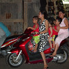 Family Sedan - Hanoi, Vietnam