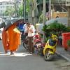 Devotions - Phnom Phen, Cambodia