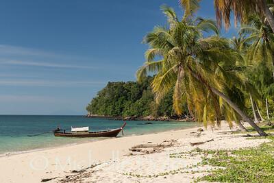 Koh Bulone Lae, Thailand