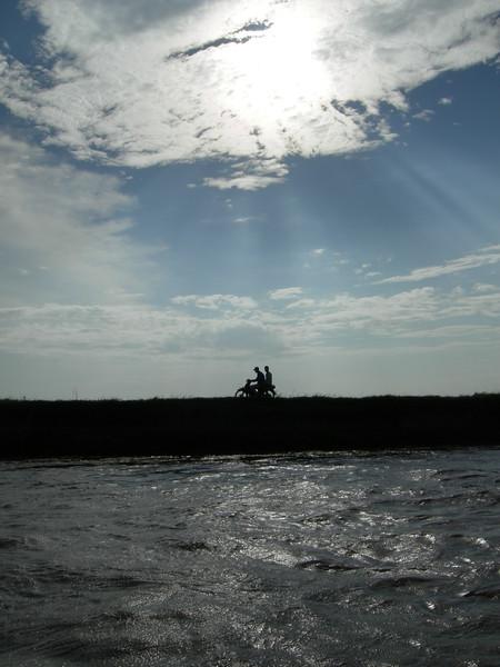 Cruising the Mekong - Cambodia