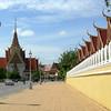 Boulevard of Khmer Dreams - Phnom Phen, Cambodia