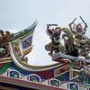 Confucian Temple - Malacca Malaysia