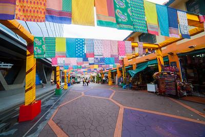 Sari Street