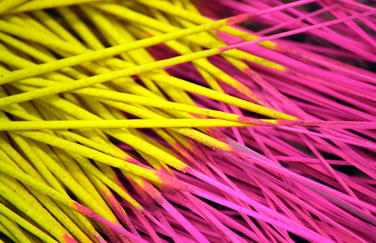 Incense Sticks, Vietnam