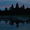 Angkor Sunrise - Siem Reap, Cambodia