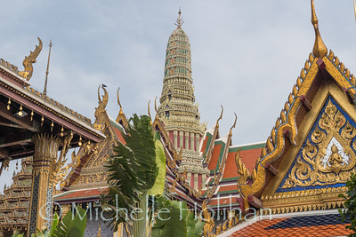 The Grand Royal Palace, Bangkok, Thailand