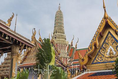 The Grand Royal Palace, Bangkok, Thailand