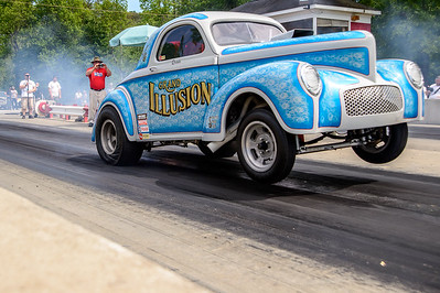 Southeast Gassers May 2,  2015