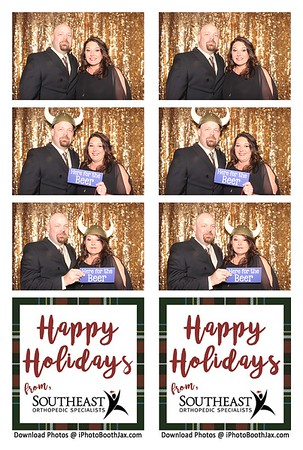Southeast Orthopedic Holiday Party