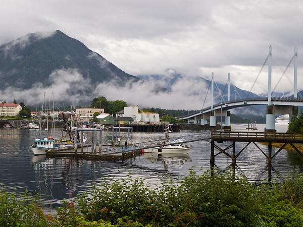 Southeast Alaska Travel
