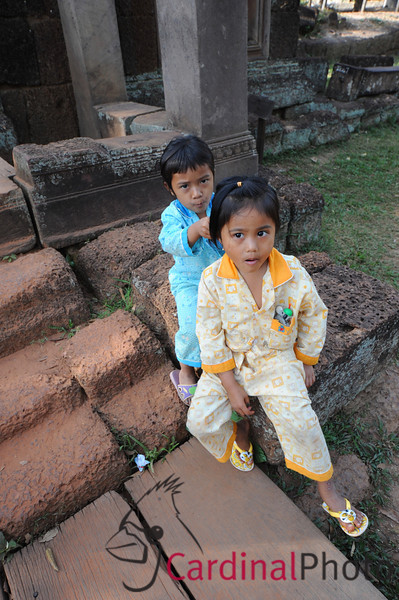 Banteay Srei Siem Reap Angkor Temple