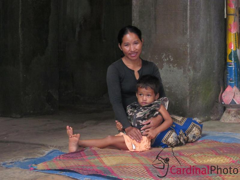 Sras Srang and Bantay Kdei