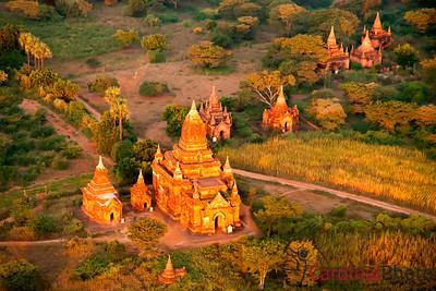 Asia Photo Tour 2011