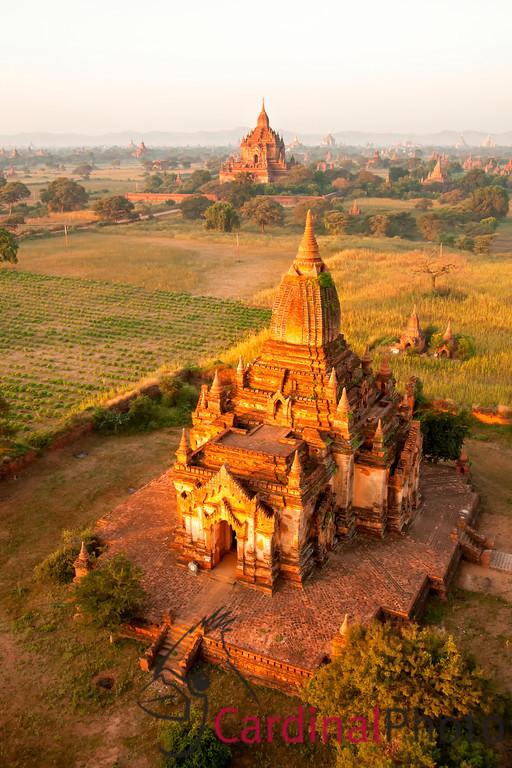 Bagan Temples, Myanmar (Burma)