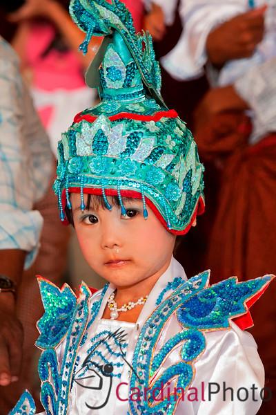Mandalayl, Mandalay, Myanmar