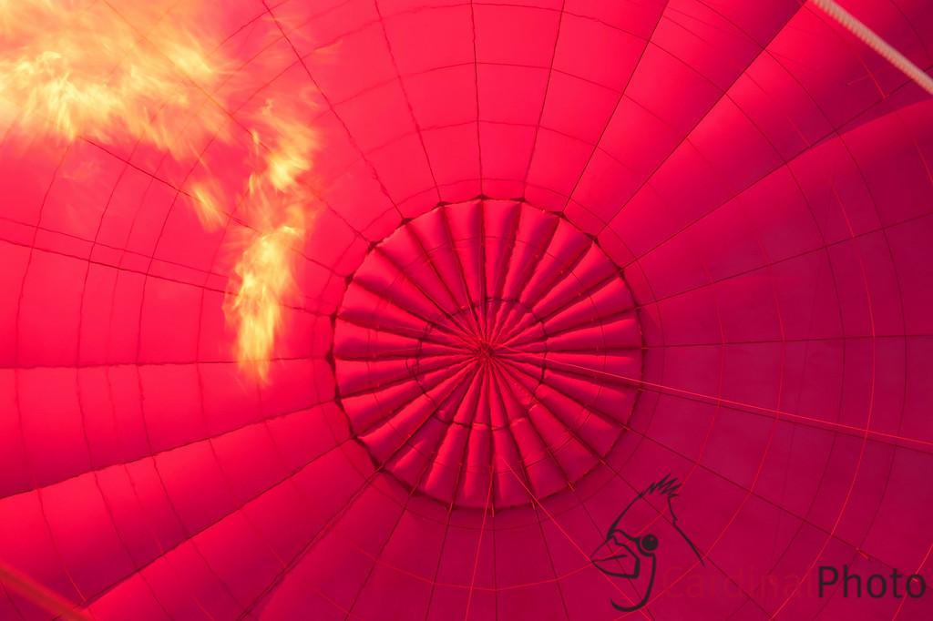 Balloon over Bagan at Sunrise, Bagan, Myanmar
