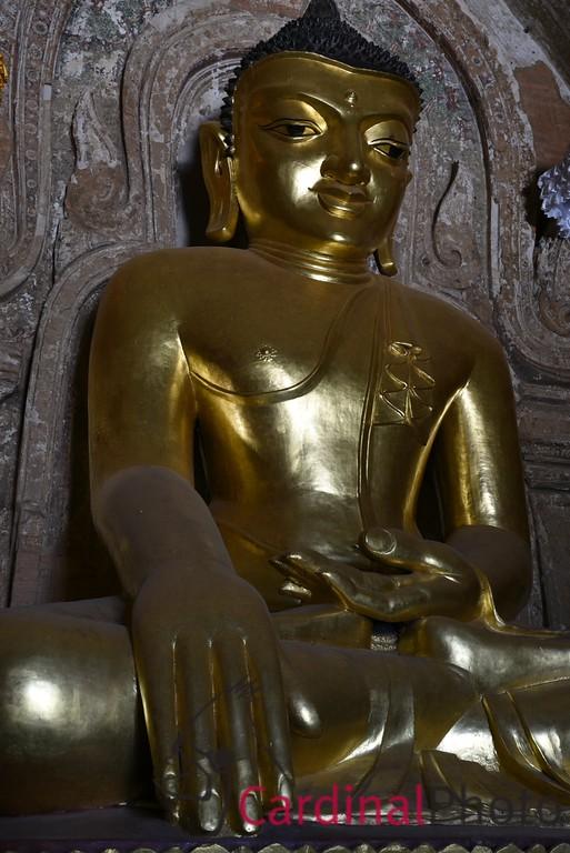 Bagan, Myanmar, Novices, Hti Lo Minh Lo