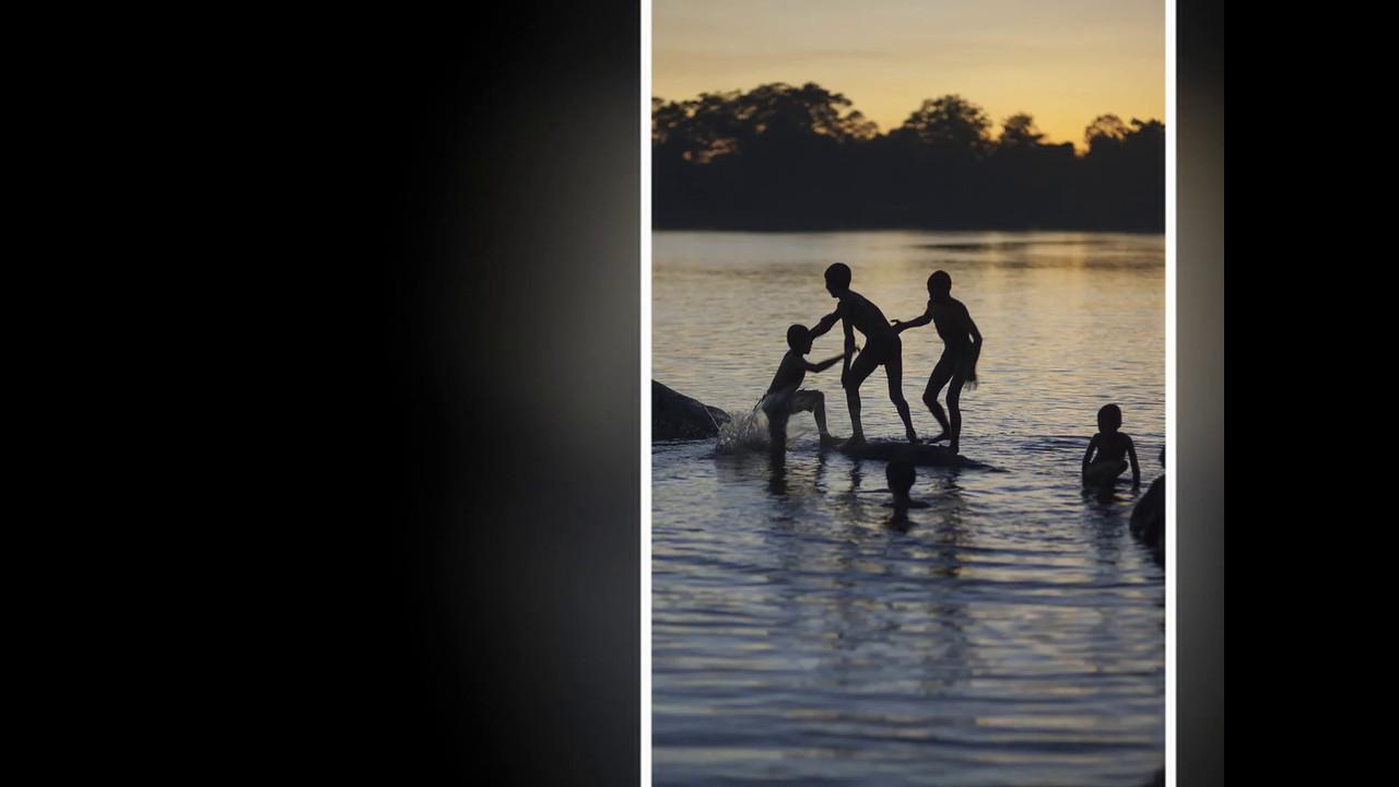 Southeast Asia Photo Tour 2011 Slideshow remixed using Proshow Producer