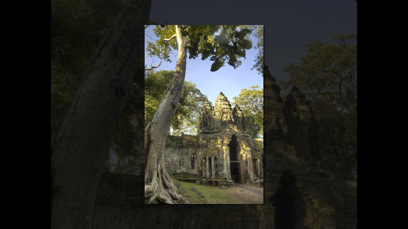 Southeast Asia Slideshow Remix with updated audio