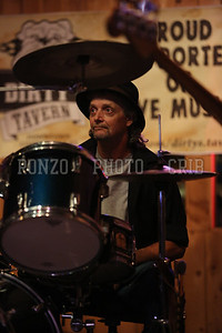 Donnie Miller & Rude Awakening 2013_1005-092