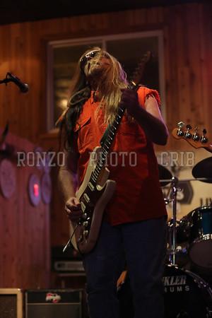Donnie Miller & Rude Awakening 2013