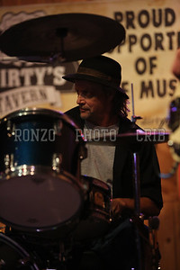 Donnie Miller & Rude Awakening 2013_1005-094