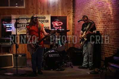 Donnie Miller & Rude Awakening 2013_1005-136