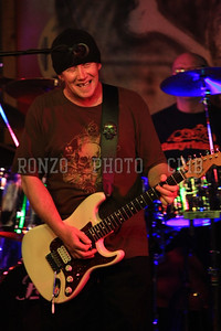 Donnie Miller and Rude Awakening 2 2009_0214-005