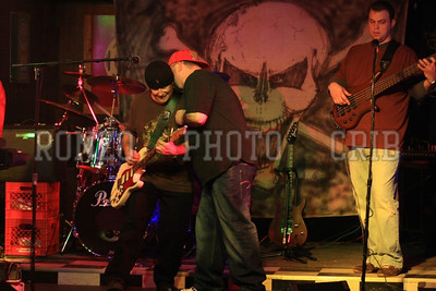 Donnie Miller and Rude Awakening 2 2009_0214-002