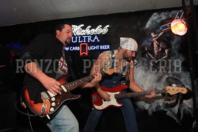 Justin Holley Band 2009_0321-144