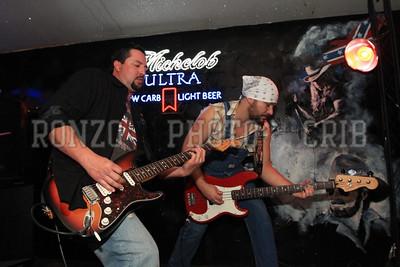 Justin Holley Band 2009_0321-144