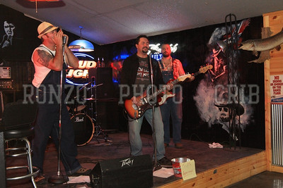 Justin Holley Band 2009_0321-078