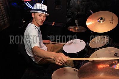 Justin Holley Band 2009_0321-015