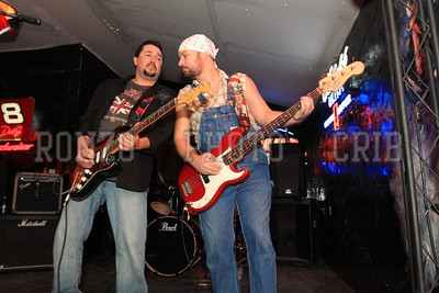 Justin Holley Band 2009_0321-057