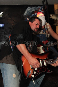 Justin Holley Band 2009_0321-143