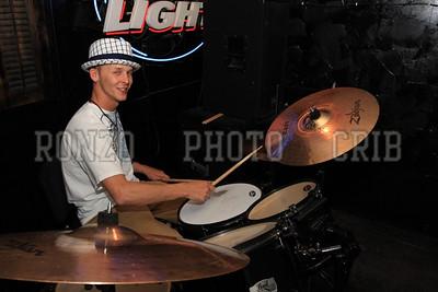 Justin Holley Band 2009_0321-013