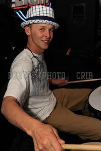 Justin Holley Band 2009_0321-016