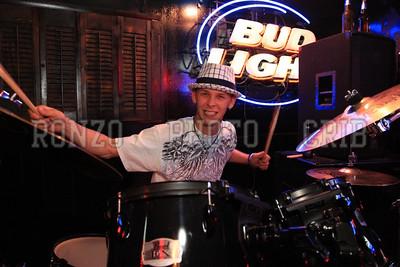 Justin Holley Band 2009_0321-112