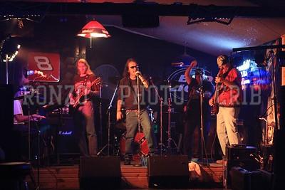 Street Survivor Live from Stoney B's Sept 20th 2008