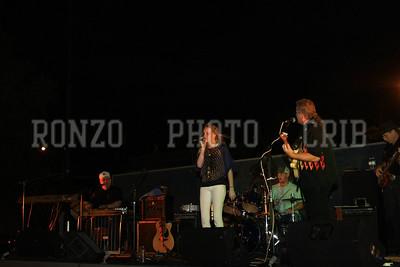 AMANDA CRAMER 2011