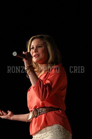 Annie Hart 2013
