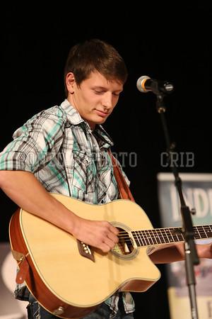 Cody Howell 2013
